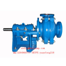 Rubber Lined Vertical Foam/ Forth Pump