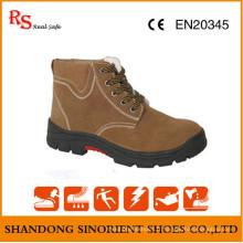 Chaussures de sécurité imperméables pour ingénieurs RS512