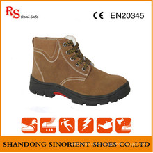 Chemical Resistant Rigger Safety Boots RS512