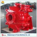 Hochleistungs-Hochdruck-Bergbau-Metall Gefüttert Schlamm-Schlamm-Pumpe