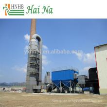 Leistungs-Zyklon-Luftfilter-Gehäuse von China mit gutem Preis