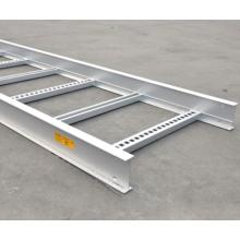 Système de support de plateaux d'échelles de câbles en aluminium allié Telecom
