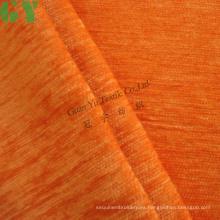 Tela de sofá/cortina/tapizar de chenille del telar jacquar (G43-343)