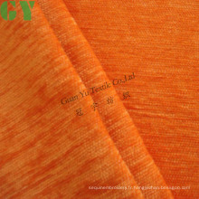 Tissu de Sofa/Rideau/tapisser Jacquard chenille (G43-343)