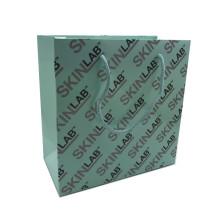 Custom design paper craft packaging bag