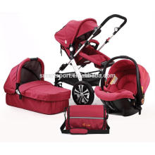 Mode-Design Baby Buggy