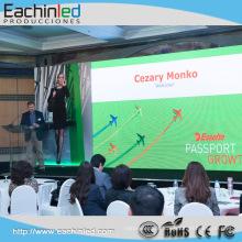 China Tela de exposição do diodo emissor de luz do estádio do consumo da baixa potência, tela de exposição gigante do diodo emissor de luz do uso P3 da exposição do diodo emissor de luz da tela gigante