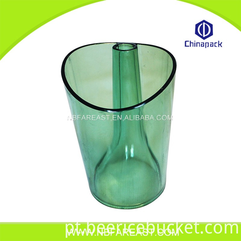 New product unique shaple hot sale ice bucket