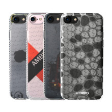 Cover TPU IPhone6 ​​Plus TPU per iPhone a piena protezione