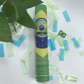 2017 ECO paper slip confetti cannon