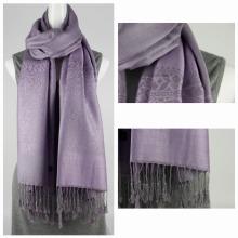 GM16-06 Женская мода Paisley Jaquard scarf