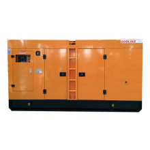 Ce, ISO Approved Cummins Silent Diesel Generator 150kVA (6BTAA5.9-G12) (GDC150*S)
