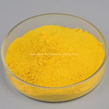 Traitement chimique de l'eau, chlorure de polyaluminium PAC
