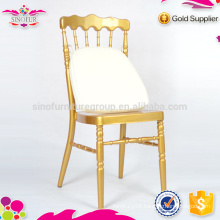Brand new Qindao Sinofur super quality napoleon dining chairs