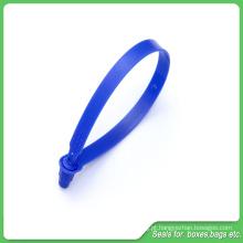 Selo plástico cadeado (JY-250)