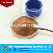 Ca Ligno Powder Cement Retarder Calcium Lignosulfonate