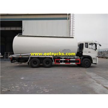 30000 Litres 6x4 Pneumatic Tank Trucks