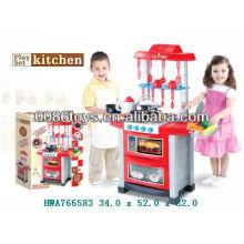 Набор для игры в игрушки для кухни