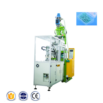 Dental Floss Tandpetare Plast Injektions Molding Machine