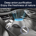 OEM Ozone Generator in Car Air Purifier