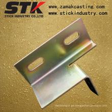 Piezas de estampación de metal de alta precisión (STDD-0003)