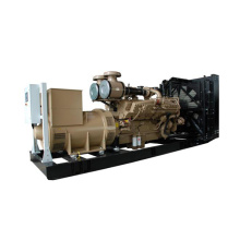 Efficiency PERKINS Engine Diesel Generator Set
