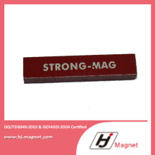 Customized Strong Teaching AlNiCo Magnet with High Quality Manufacturing Process