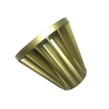 Hot Sale Factory Price Energy Saving Aluminum Alloy LED Lamp Housing