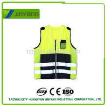 Factory Directly Provide High Quality Branded High Vis Vests