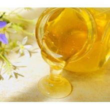 Miel de flores mixtas original y pura de Healthy Nature