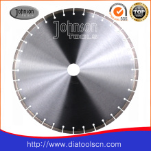 500mm Laser Welded Floor Saw Blades (10.1.2.1)
