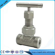 high pressure forged needle valve
