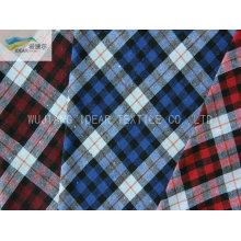 Printed T/C 65/35 21S fabric