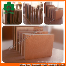 Bbbb Bbcc Grade Commercial Plywood (1220X2440X6mm to 18mm)