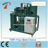 Top Newly Advanced Waste Lubricating Oil Purification Machine (model TYA-100)