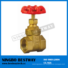 Válvula de compuerta Barss de puerto completo con alta calidad (BW-G02)