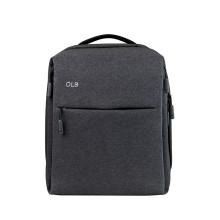 Schoolbag 15 Inch Laptop Backpack Bag For Business