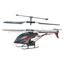 2012 Nuevo! Black mask rc gyro ámbito de los juguetes de helicóptero 9815