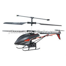2012 Nouveau! Black Mask rc gyro scope toys helicopter 9815