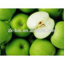 Extrato de frutas naturais extrato de polifenóis de maçã em massa
