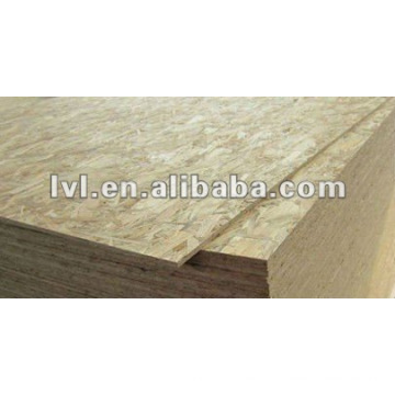 1250*2500*9-25 mm OSB with best price