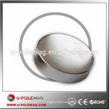 N35 Zinc Neodymium Disc Magnets