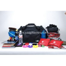 Promotional Custom 900D Quality Duffel Bags