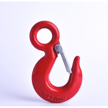 Forged Painted Color 320 Eye Slip Hook