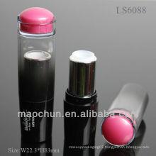 LS6088 empty lipstick tube manufacturer
