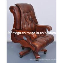 Estilo Europeu Luxo cadeira de escritório para Presidente / CEO / Presidente Foh-1239