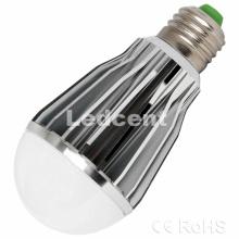 Bulbo do diodo emissor de luz (E27 7W 700lm dimmable com CE RoHS GS)