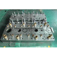 Stamping Mould, Progressive Die and Tool