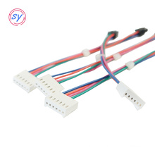 Hospital special wire harness for ballast molex connector