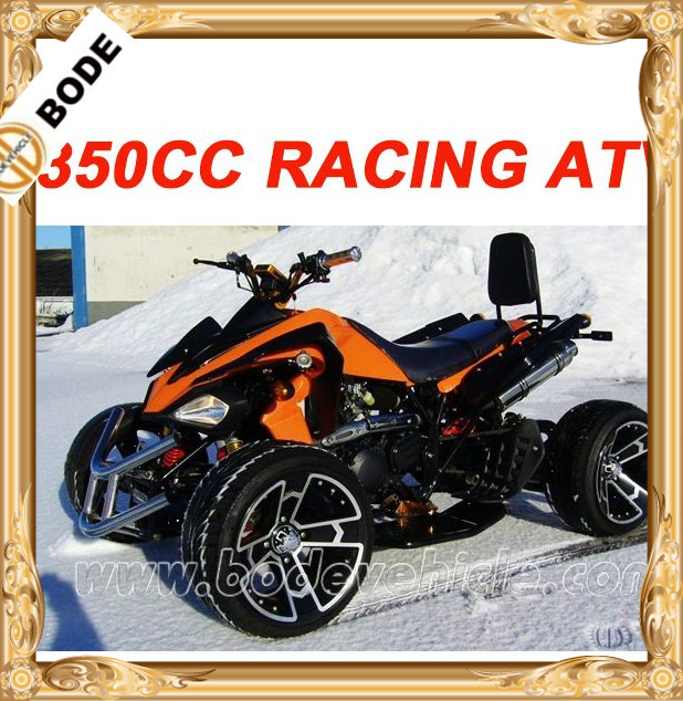 350 CC RACING ATV QUAD